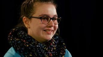 More Voices: Catrinna Wimsatt