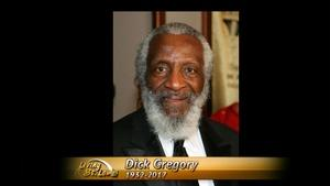 Dick Gregory Obit