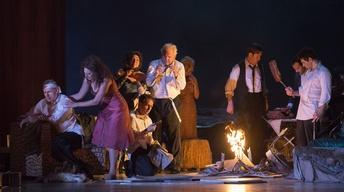 """NYC-ARTS Profile: """"The Exterminating Angel"""""""