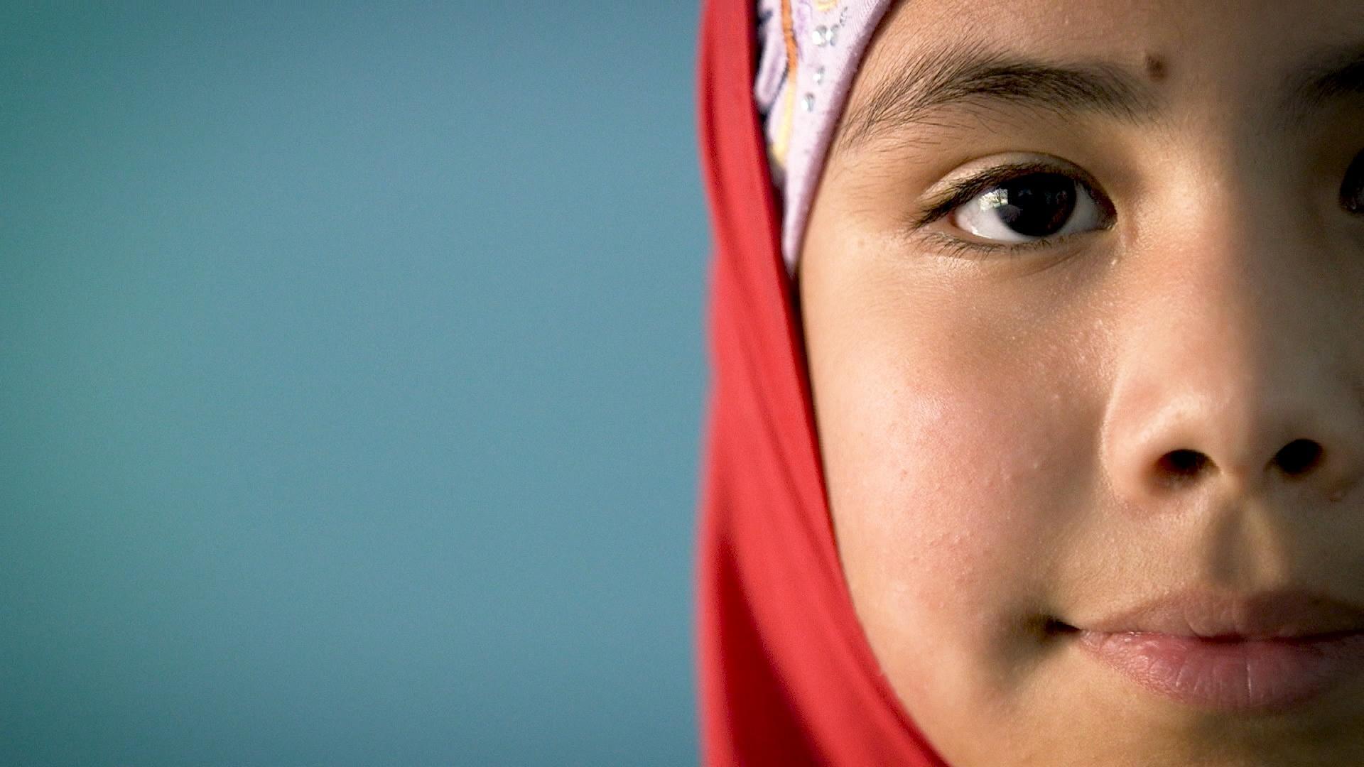GIRL Power: Meet Hiba