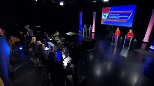 Debating Ohio: Democratic Candidates for Governor