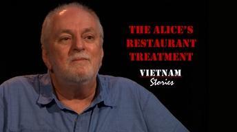 The Alice's Restaurant Treatment