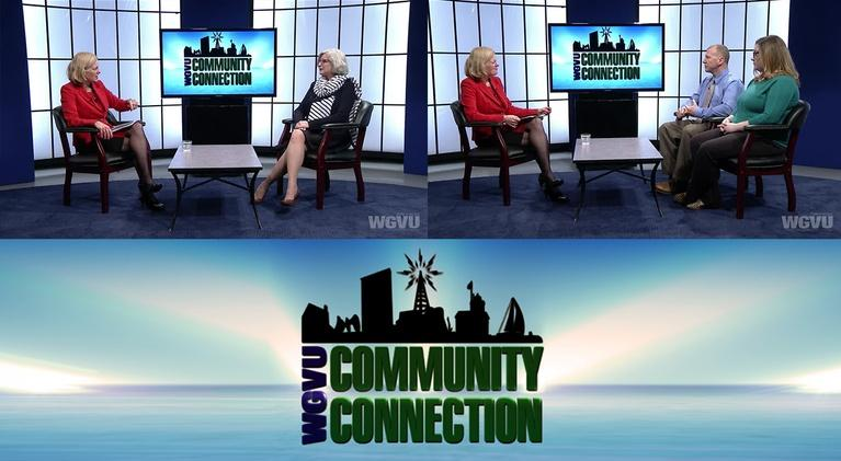 Community Connection: MomsBloom and Social Security #1515