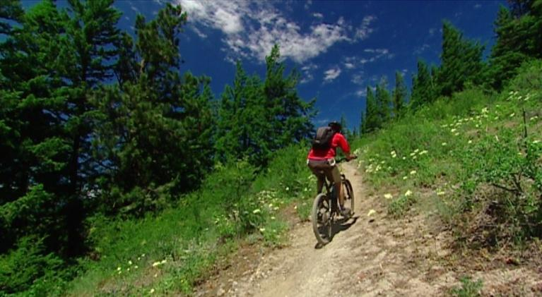 Oregon Field Guide: Hit The Trail