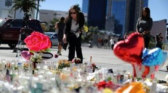 Loved ones remember the Las Vegas shooting victims