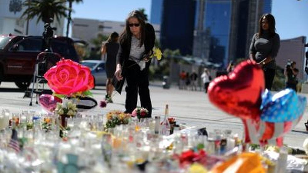 Loved ones remember the Las Vegas shooting victims image