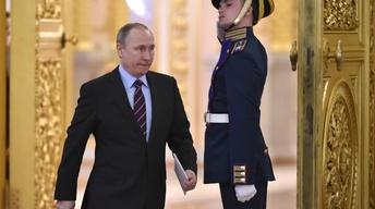 Reuters: Russian think tank strategized election influence