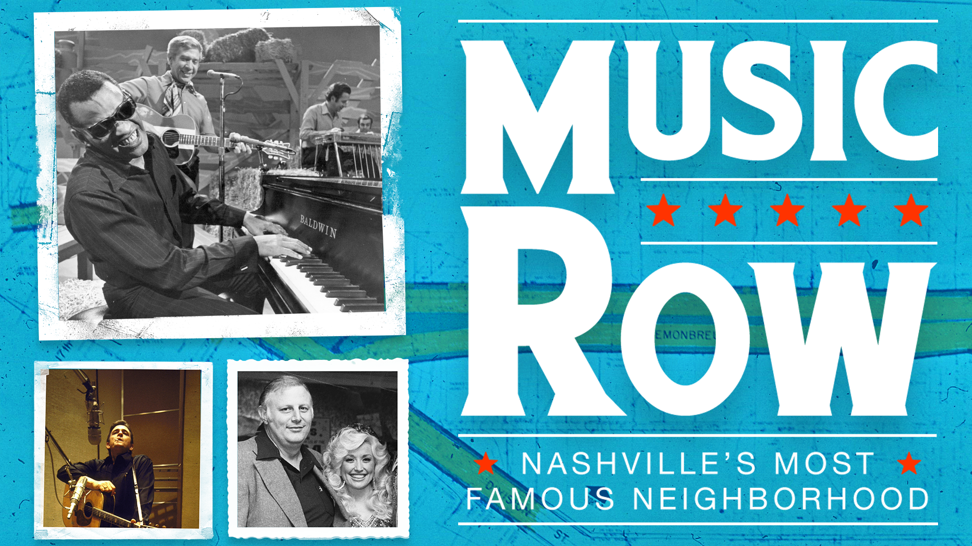Trailer | Music Row: Nashville's Most Famous Neig