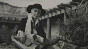 The Fashion of Georgia O'Keeffe, Photographer Nicholas Nixon