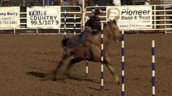 2017 South Dakota High School Rodeo Finals