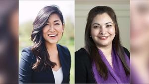 District 45 State Senate Race