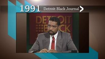 Detroit Black Journal: African Americans in the Media