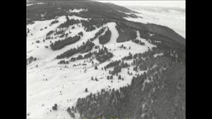 Beef Trail: A Pioneering Montana Ski Area