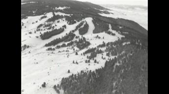 Beef Trail: A Pioneering Montana Ski Area