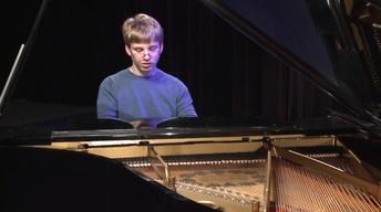 Jesse Cohen-Greenberg | Performance
