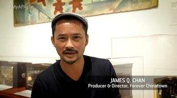 S2 Ep0: Forever, Chinatown with James Q. Chan
