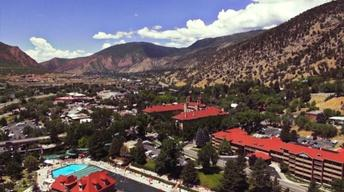 Glenwood Springs CO: Legendary Destination