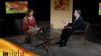 A Talk with Assemblyman Bill Magnarelli