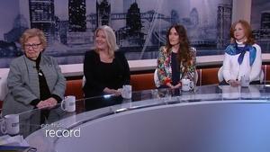 Murphy's Female-Focused Agenda