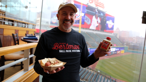 Bertman Mustard Has A Long History With Baseball