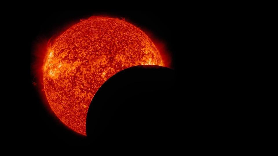 NOVA Eclipse Over America
