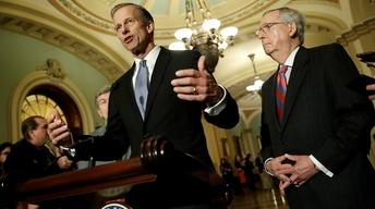 Thune: U.S. needs to be patient to see growth from tax plan