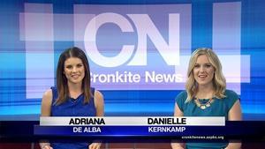 Cronkite News April 27, 2017