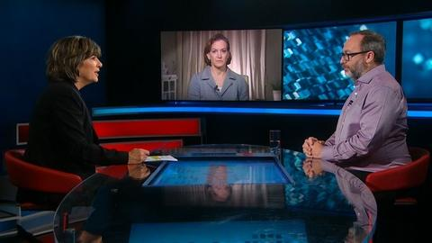 Amanpour on PBS -- Anne Applebaum, Jimmy Wales and Barbara Demick
