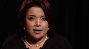 Inspiring Woman: Political Strategist Ana Navarro