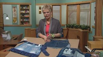 10-20-30 Minutes to Recycle Jeans-Part 2 Encore Presentation