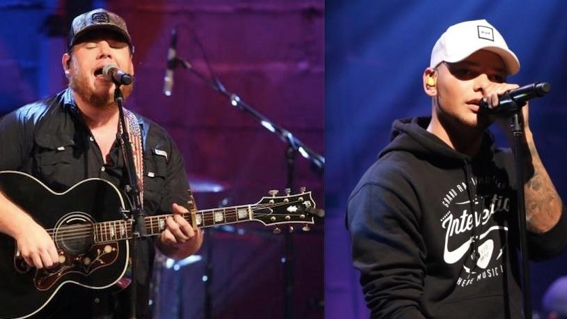CMA Songwriters Series Presents: Luke Combs and Kane Brown