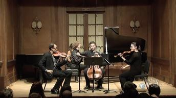 Chamber Music by Curtis Student Composers