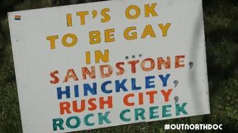 Small Town Pride