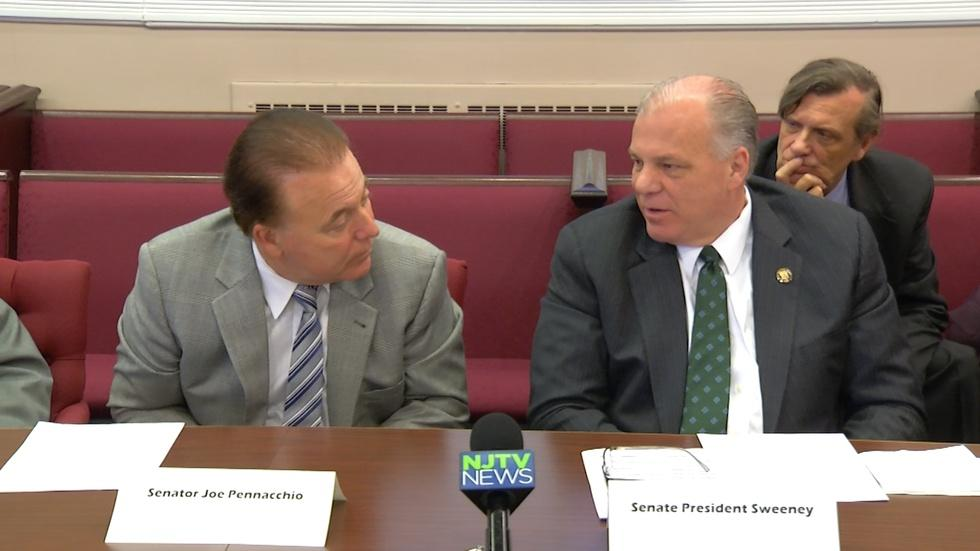 Bipartisan Effort to Fix School Funding Formula image