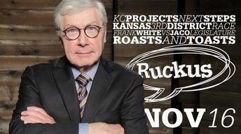 KC Projects, KS 3rd Dist, JACO Legislature - Nov 16, 2017