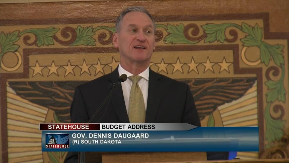 Governor's 2019 Budget Address image