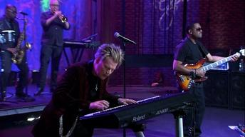 The Experience with Dedry Jones featuring Brian Culbertson