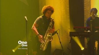 Jake Clemons Talks About Touring with Bruce Springsteen