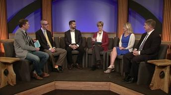 Political Panel Talks About the Big Supreme Court Ruling
