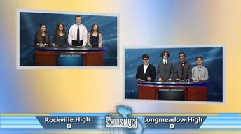 Rockville vs. Longmeadow (Jan. 20, 2018)