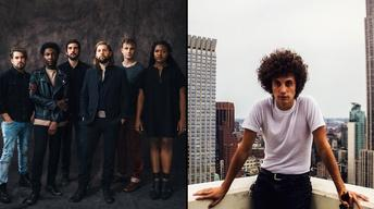 Welshly Arms / Ron Gallo