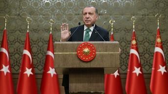 Erdogan raises questions about U.S. partnership