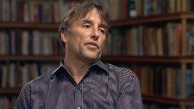 Richard Linklater's Roots with the Austin Film Society