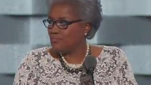 Washington Week -- Donna Brazile speaks out, 8 people killed in NYC attack