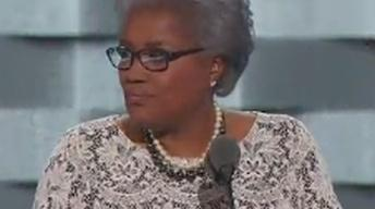 Donna Brazile speaks out, 8 people killed in NYC attack