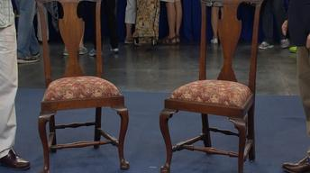 S22 Ep5: Appraisal: Chippendale Chairs, ca. 1770