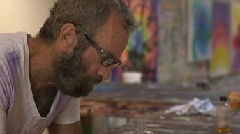 Kenny Scharf: Here to Stay