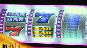 Gaming in our Region: Casino Hotel del Lago