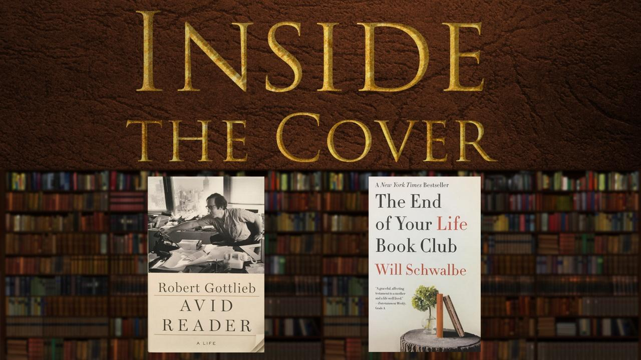 Avid Reader / The End of Your Life Book Club