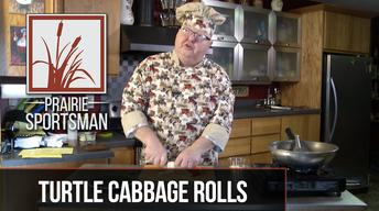 Turtle Cabbage Rolls